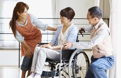 医療・介護・福祉分野:ワイズ関西