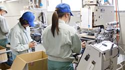製造業に強いワイズ関西