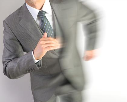 経験豊かな営業マンが迅速に対応 | ワイズ関西