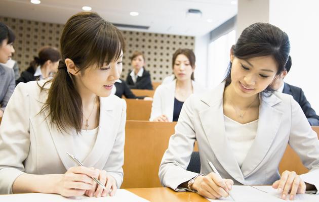 安全教育や資格取得   ワイズ関西