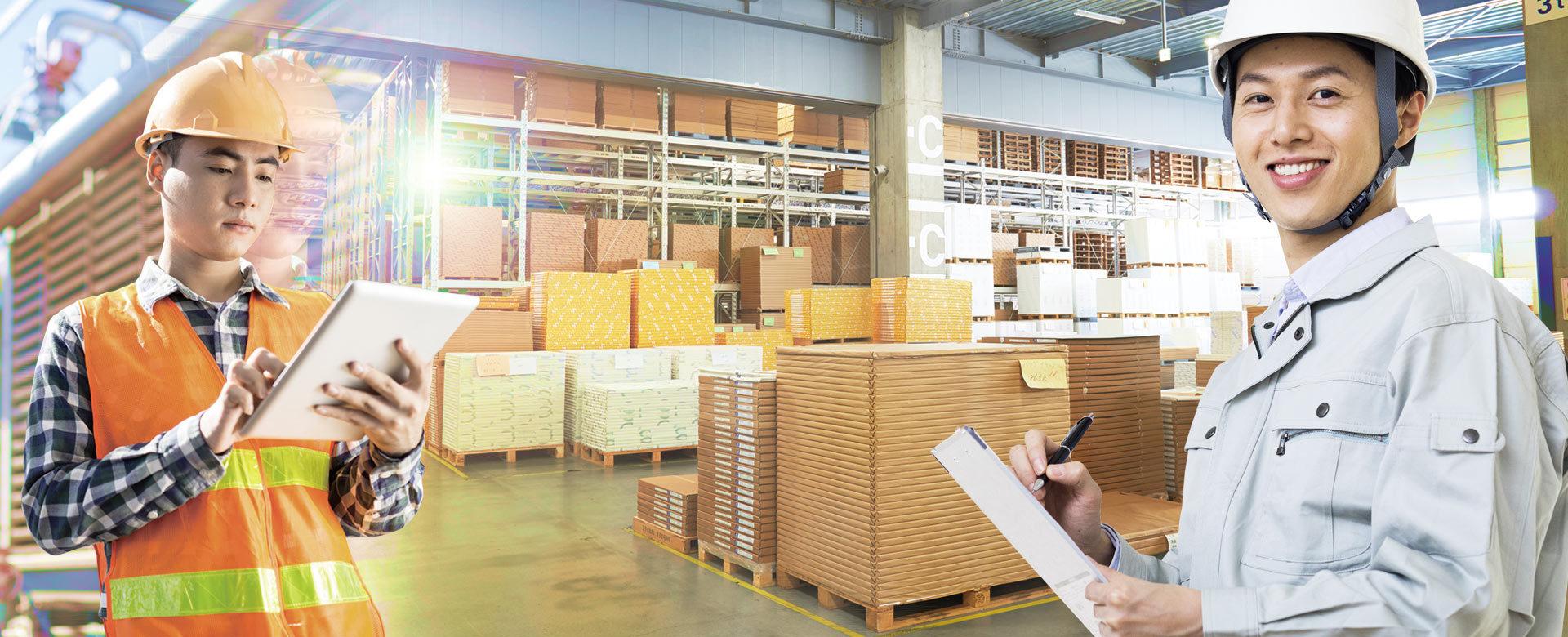 製造業、軽作業のお仕事なら人材派遣会社ワイズ関西